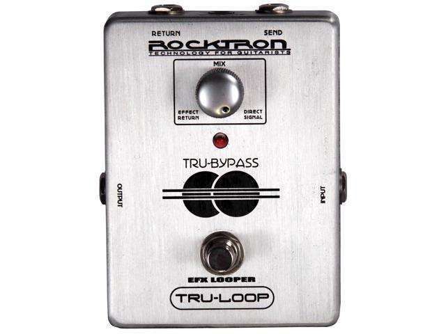 Rocktron Tru Loop EFX Loop - Boutique Series