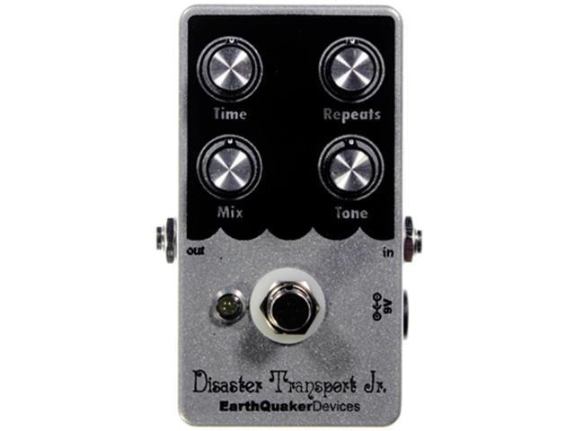 EarthQuaker Devices Disaster Transport Jr. Delay Machine