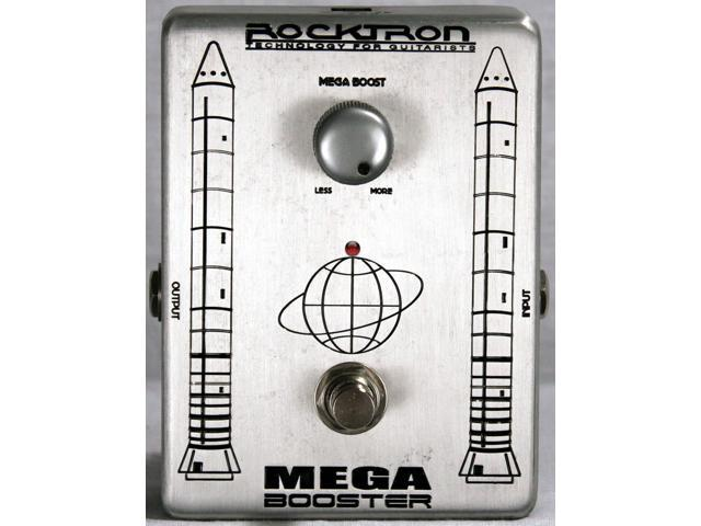 Rocktron Mega Booster - Boutique Series