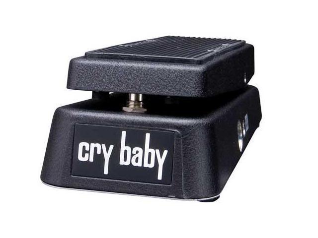 Dunlop GCB95 Crybaby Wah Pedal