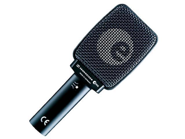 Sennheiser e906 Supercardioid Dynamic Guitar Cab Microphone Mic NEW