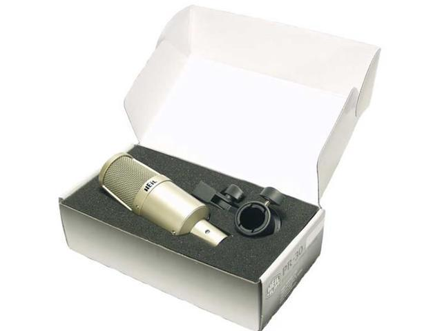Heil Sound PR30 Dynamic Performance Microphone PR 30 NEW