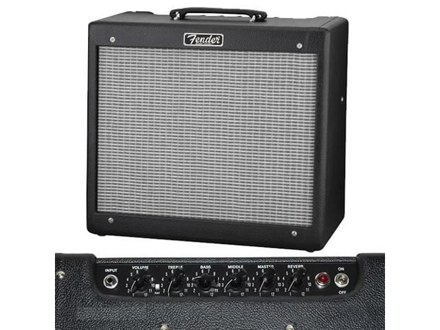 Fender Blues Junior III 15 Watt All-Tube Guitar Amplifier NEW Free Shipping