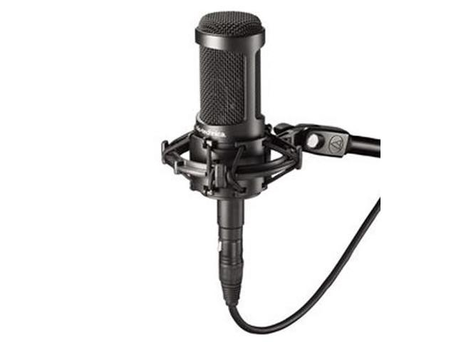 AUDIO-TECHNICA MULTIPATERN CONDENSER MICROPHONE AT2050