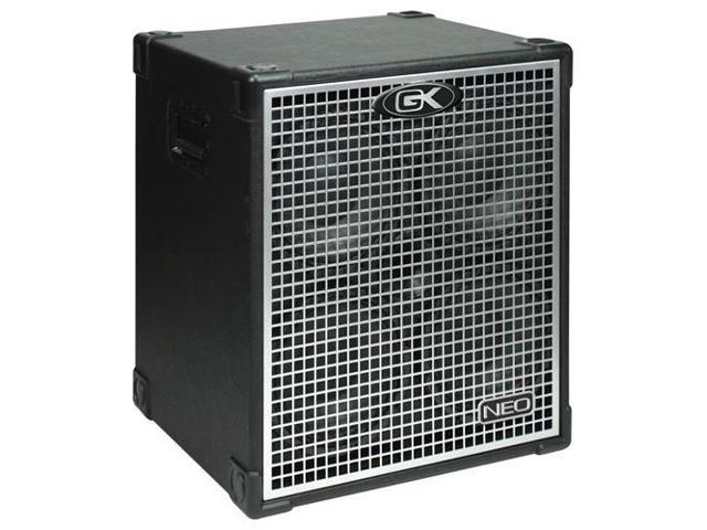 Gallien-Krueger NEO 410-4 Ohm 800 Watt Lightweight Bass Cab NEW