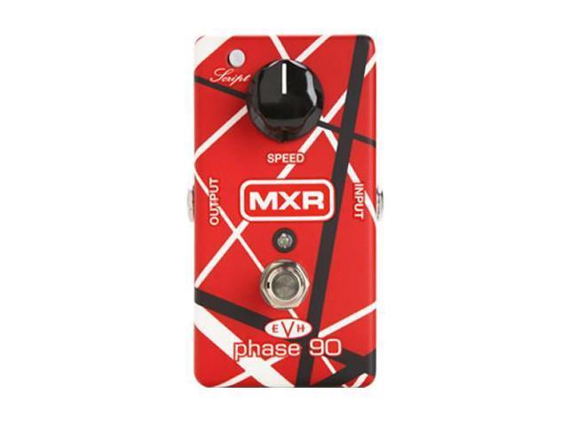 MXR Eddie Van Halen Phase 90 Pedal