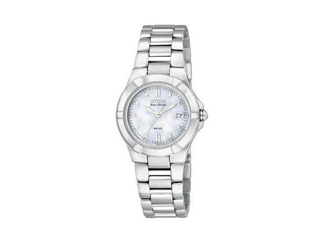 Citizen Eco-Drive Riva Women's Watch - EW1530-58D