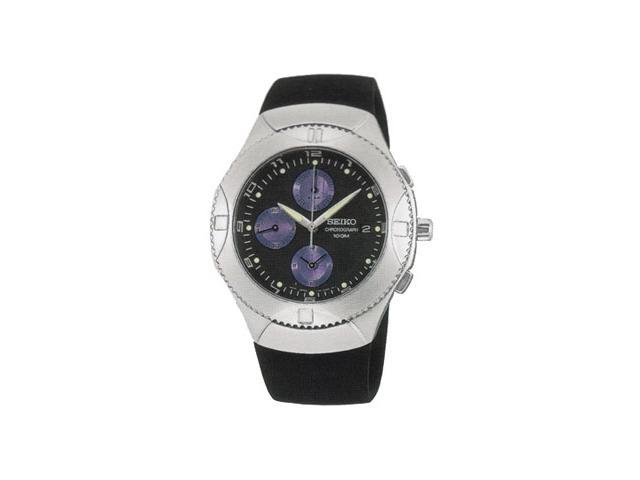 Seiko Chronograph Men's Watch - SND401
