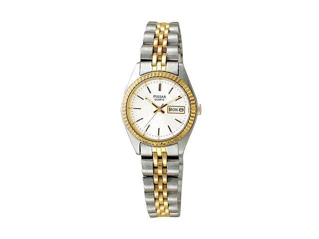 Pulsar Ladies Dress Women's Watch - PXX006