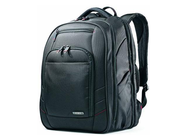 Samsonite Xenon 2 Laptop Backpack (Black)