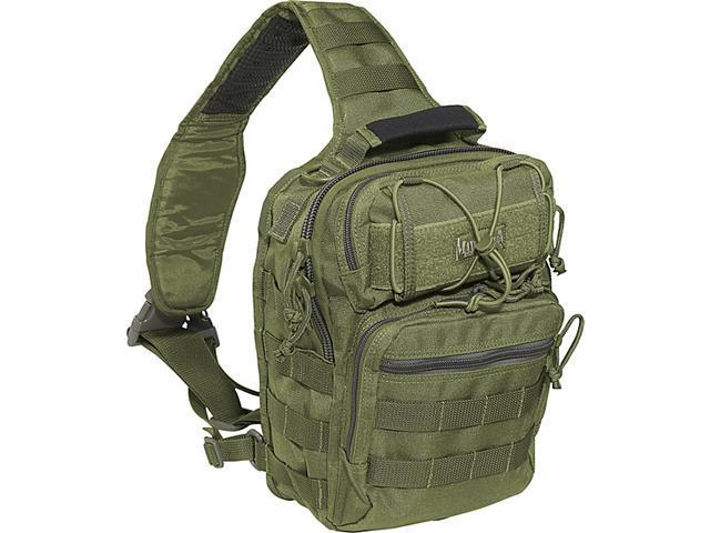 Maxpedition 0422G Lunada Gearslinger Od Green Main Compartment 12