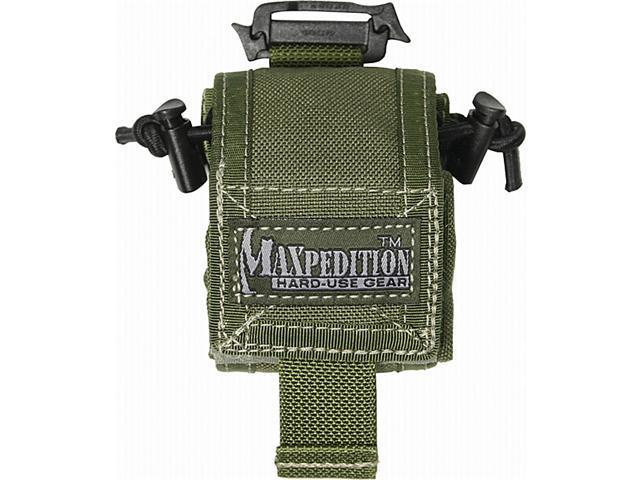 Maxpedition MINI ROLLYPOLY™ Folding Dump Pouch