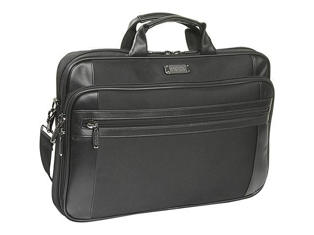 "Kenneth Cole Reaction Don't Sell Yourself Port 18"" Laptop Case"