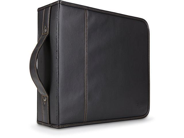 Case Logic 208 Capacity CD Wallet