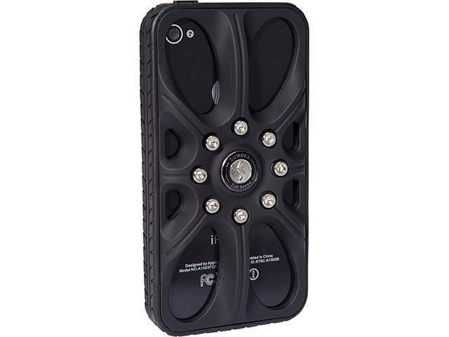 Sumdex Full Speed iPhone Wheel Case