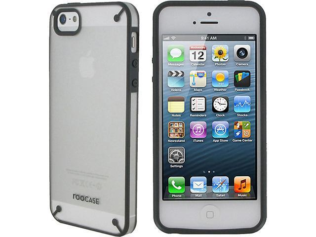 rooCASE Fuse Shell Case for Apple iPhone 5/5s