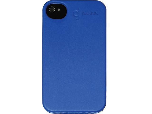 Nite Ize N02389 Biocase Blue For Iphone 4 & 4S Biodegradable & Compostable