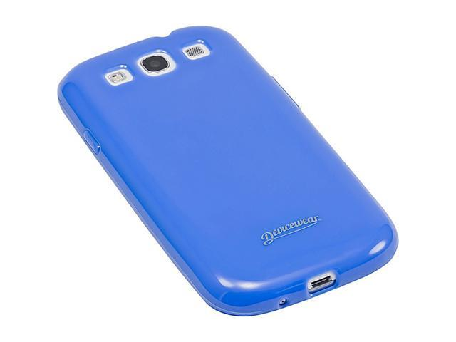 Devicewear Haven: Samsung Galaxy S III Case (For All Galaxy S3 Phones from AT&T, T-Mobile, Sprint, Verizon, or Unlocked)