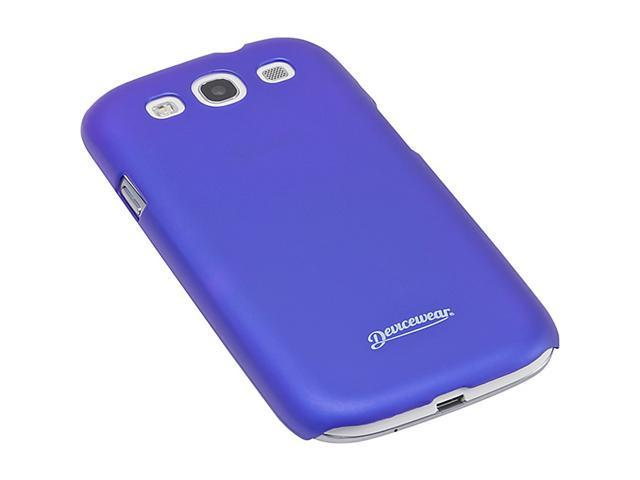Devicewear Metro: Samsung Galaxy S III Case (For All Galaxy S3 Phones from AT&T, T-Mobile, Sprint, Verizon, or Unlocked)