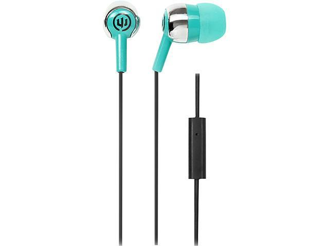 Wicked Audio Deuce With Mic Earbuds