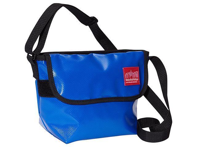 Manhattan Portage Vinyl Mini NY Messenger Bag