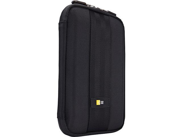 Case Logic QTS-208 EVA Molded iPad mini/Galaxy Tab 3 8-Inch Tablet Sleeve (Black)