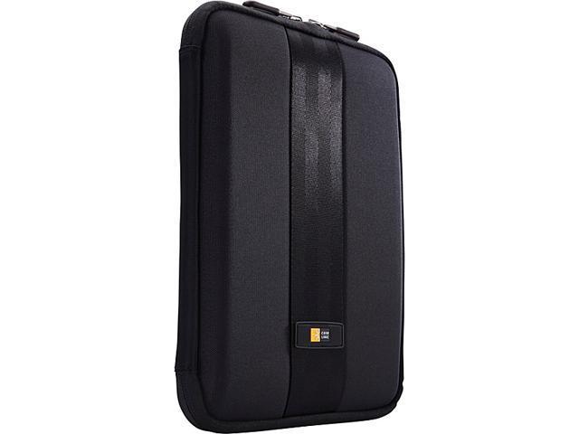 Case Logic QTS-210 EVA Molded iPad/Galaxy Tab 3 10.1-Inch Tablet Sleeve (Black)