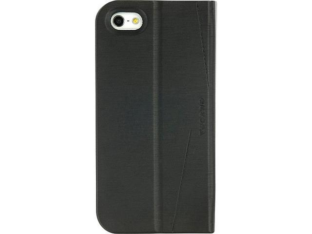 Tucano Filo iPhone 5/5s Booklet Cover