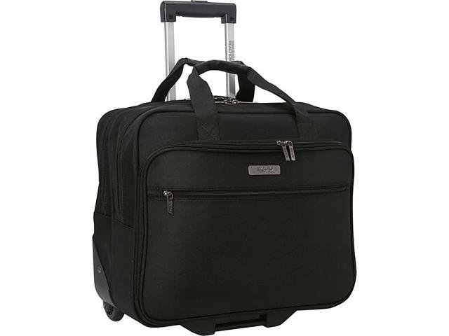 Kenneth Cole Reaction The Wheel Thing Rolling Laptop Bag