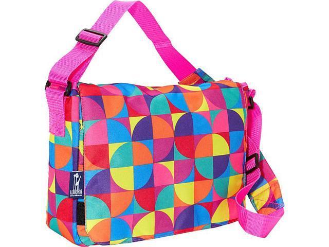Wildkin Kickstart Messenger Bag