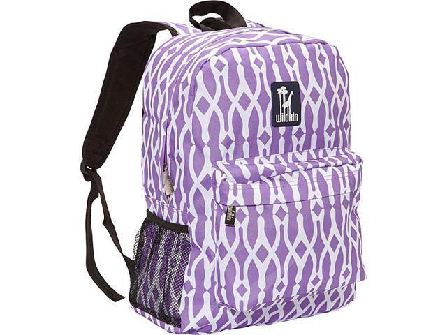 Wildkin Wishbone Crackerjack Backpack