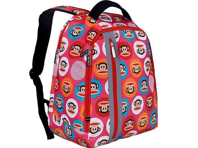Wildkin Paul Frank Core Dot Echo Backpack