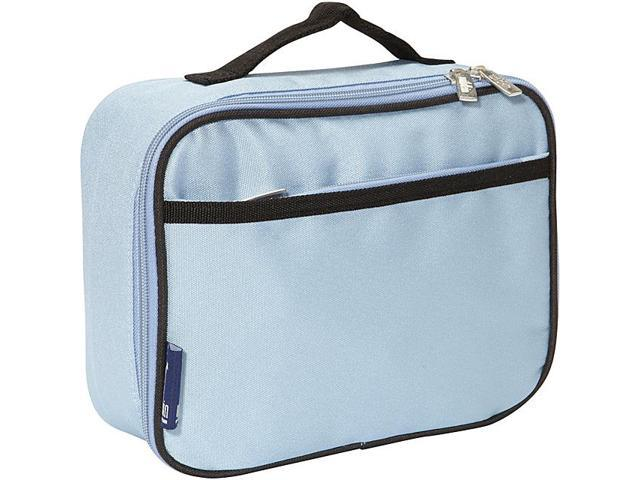 Wildkin Placid Blue Lunch Box