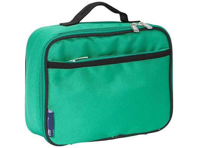 Wildkin Emerald Green Lunch Box