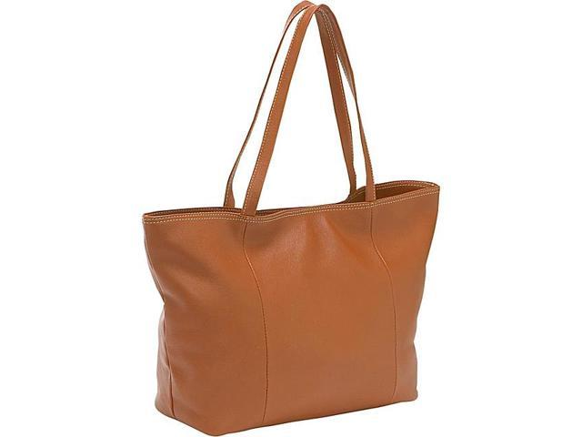 Piel Womens Small Professional Tote