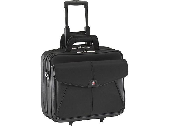 Targus 15.4in. Trademark Rolling Laptop Case