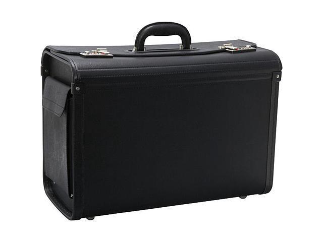 Catalog Case w/ 2 Brass Combo Lock 20