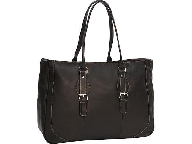 Piel Ladies Laptop Tote Bag