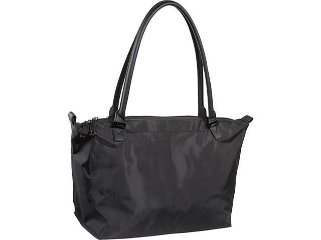 Jordyn Ladies Laptop Bag 21 1/4 x 7 1/2 x 12 Nylon Black