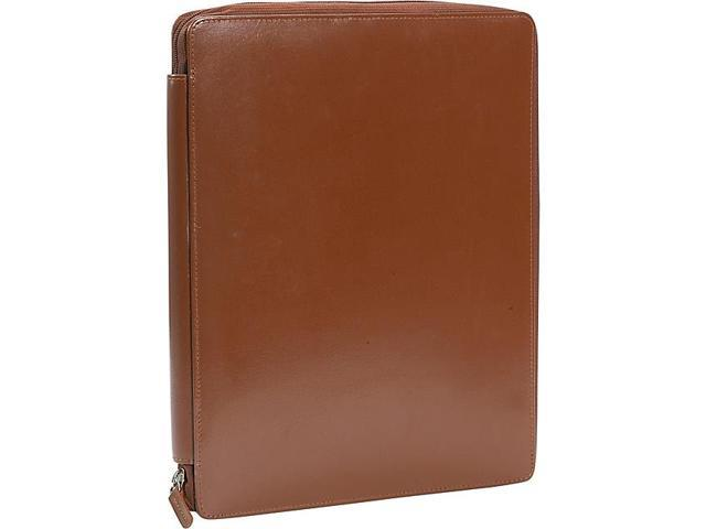 Leatherbay Casual Leather Padfolio