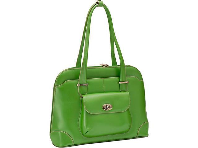 McKlein USA Avon - Ladies? Leather Laptop Briefcase