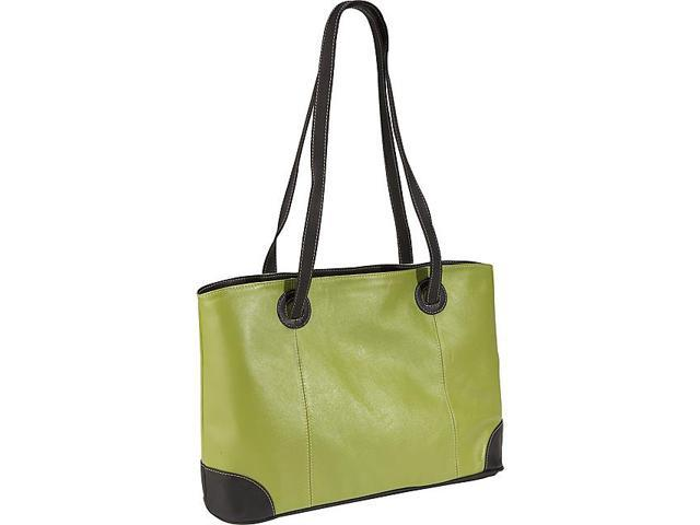 Piel Ladies Laptop Tote