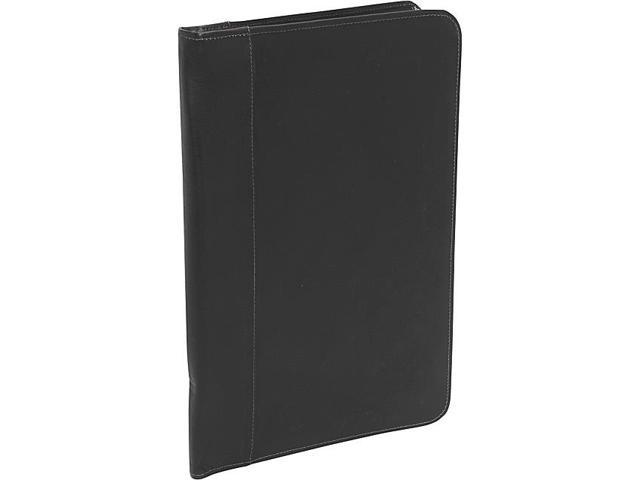 Piel Legal Size Open Notepad