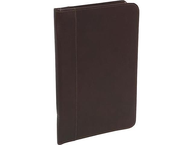 Piel Legal Size Open Notepad