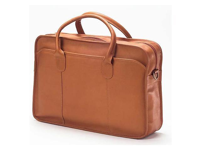 Clava Top Handle Briefcase