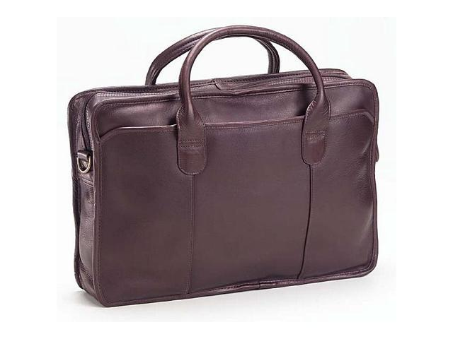 Clava Top Handle Briefcase