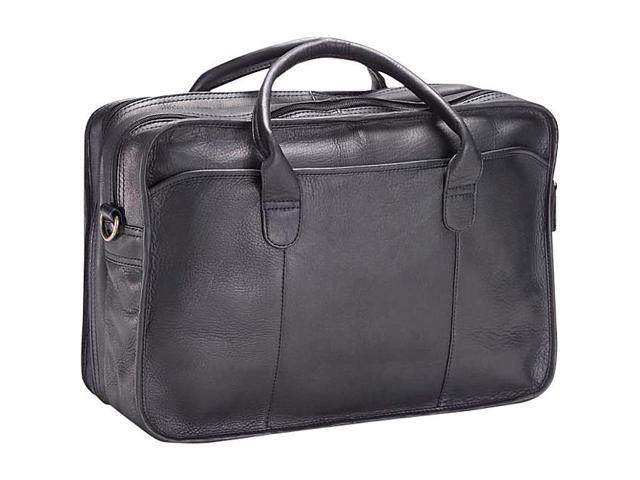 Clava Vachetta Leather Legal Briefcase