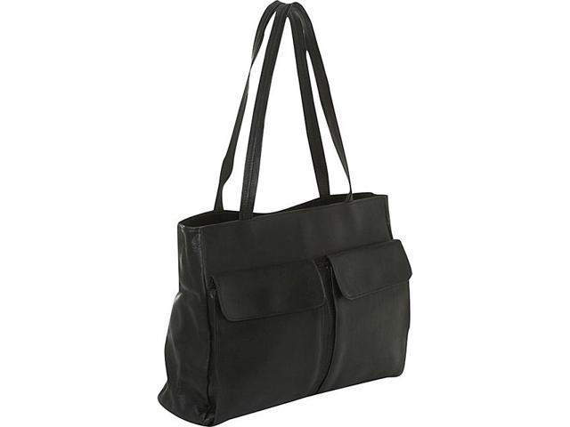 Clava Two Pocket Tote
