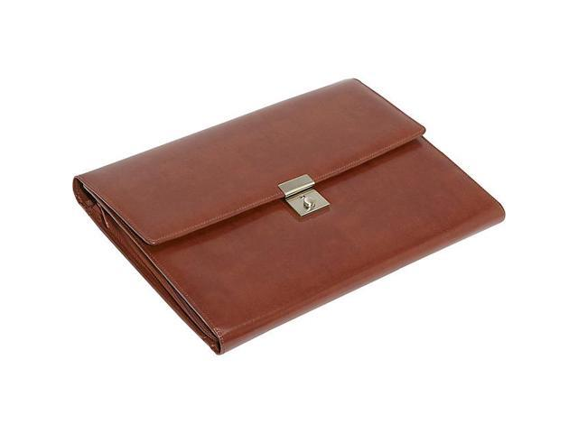 Royce Leather Royce Leather Aristo Padfolio File Organizer