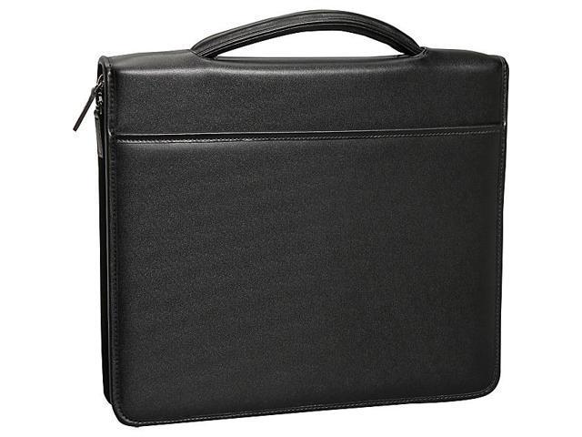 Royce Leather Executive Brief Padfolio